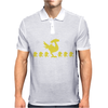 Chocobo Tours Final Fantasy Mens Polo