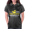 Chocobo Tours Final Fantasy Womens Polo