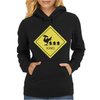 Chocobo Xing Final Fantasy Womens Hoodie