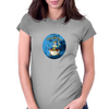 Chocobrains Womens Fitted T-Shirt