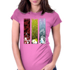 Choice Womens Fitted T-Shirt