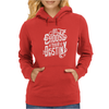 Choose Your Destiny Womens Hoodie