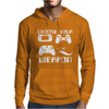 Choose Your Weapon Gamer FINNY RETRO Mens Hoodie