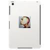 Chris Brown New Flame Tablet (vertical)