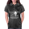 Chris Pratt Womens Polo