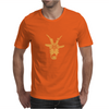 Chris Stein – Goat Mens T-Shirt