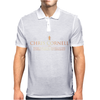 Chrish Cornell Mens Polo