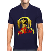 Christ the King Mens Polo