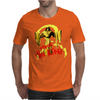 Christ the King Mens T-Shirt