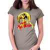 Christ the King Womens Fitted T-Shirt