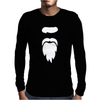 Christmas Cheap Mens Long Sleeve T-Shirt