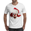 christmas clown Mens T-Shirt