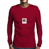 Christmas Hang-ups But... Mens Long Sleeve T-Shirt