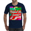 Christmas in America Mens T-Shirt