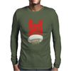 Christmas Rocks Mens Long Sleeve T-Shirt