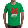 Christmas Rocks Mens T-Shirt