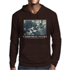 Christmas Sucks Funny Mens Hoodie