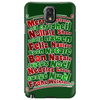Christmas time Phone Case
