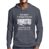 Christmas Vacation Sh#@%Er Was Full Mens Hoodie