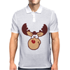 Christmas Xmas Mens Polo