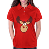 Christmas Xmas Womens Polo