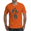 Chuck Berry Mens T-Shirt