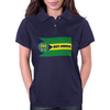 Chuck - Buy Moria Flag Womens Polo