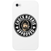 Chuck Norris Approved Phone Case