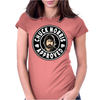 Chuck Norris Approved Womens Fitted T-Shirt