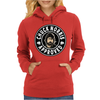 Chuck Norris Approved Womens Hoodie