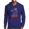 Chucky Funny Quote Ideal Birthday Present Gift Mens Hoodie
