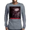 Chucky Mens Long Sleeve T-Shirt