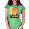 Chump 2016 Womens Fitted T-Shirt