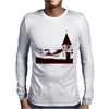Church Mens Long Sleeve T-Shirt