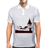 Church Mens Polo