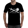 Church of Crom Mens T-Shirt