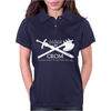 Church of Crom Womens Polo