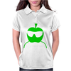 Cider (Cyder Cyber) Punk Drinking Apple West Country Rough Scrumpy Womens Polo