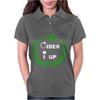 Cider I Up West Country Cider Drinking Womens Polo