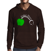 Cider Slave Drinking West Country Apple Scrumpy Rough Cyder Mens Hoodie