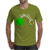 Cider Slave Drinking West Country Apple Scrumpy Rough Cyder Mens T-Shirt