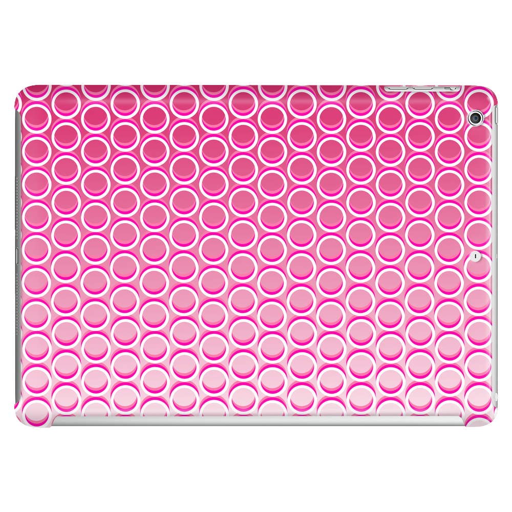 Circles Tablet (horizontal)