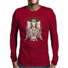 CIRCUS Mens Long Sleeve T-Shirt
