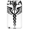 Cista Northern Ireland Samples Phone Case