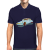 Citroen DS Rallye Monte Carlo Mens Polo