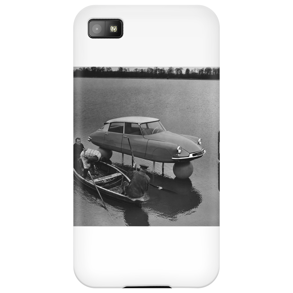 Citroën DS Water Balloon Phone Case
