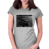 Citroën DS Water Balloon Womens Fitted T-Shirt