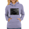 Citroën DS Water Balloon Womens Hoodie