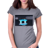 Citroën DS Womens Fitted T-Shirt