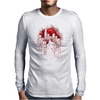 City Of Devils Mens Long Sleeve T-Shirt